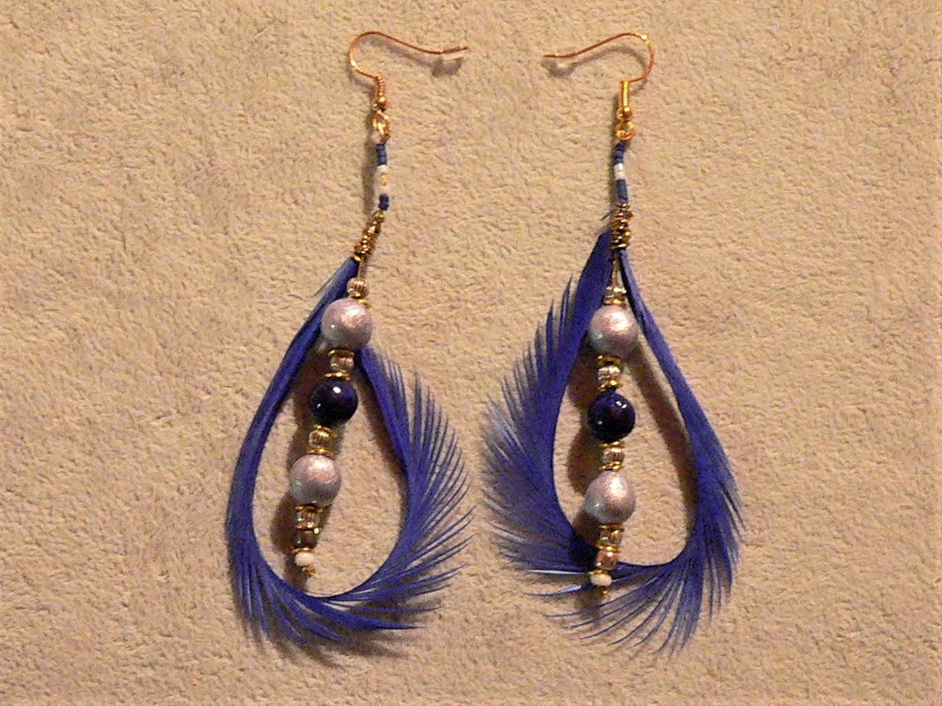 feather jewels range
