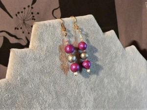 lovely earrings range
