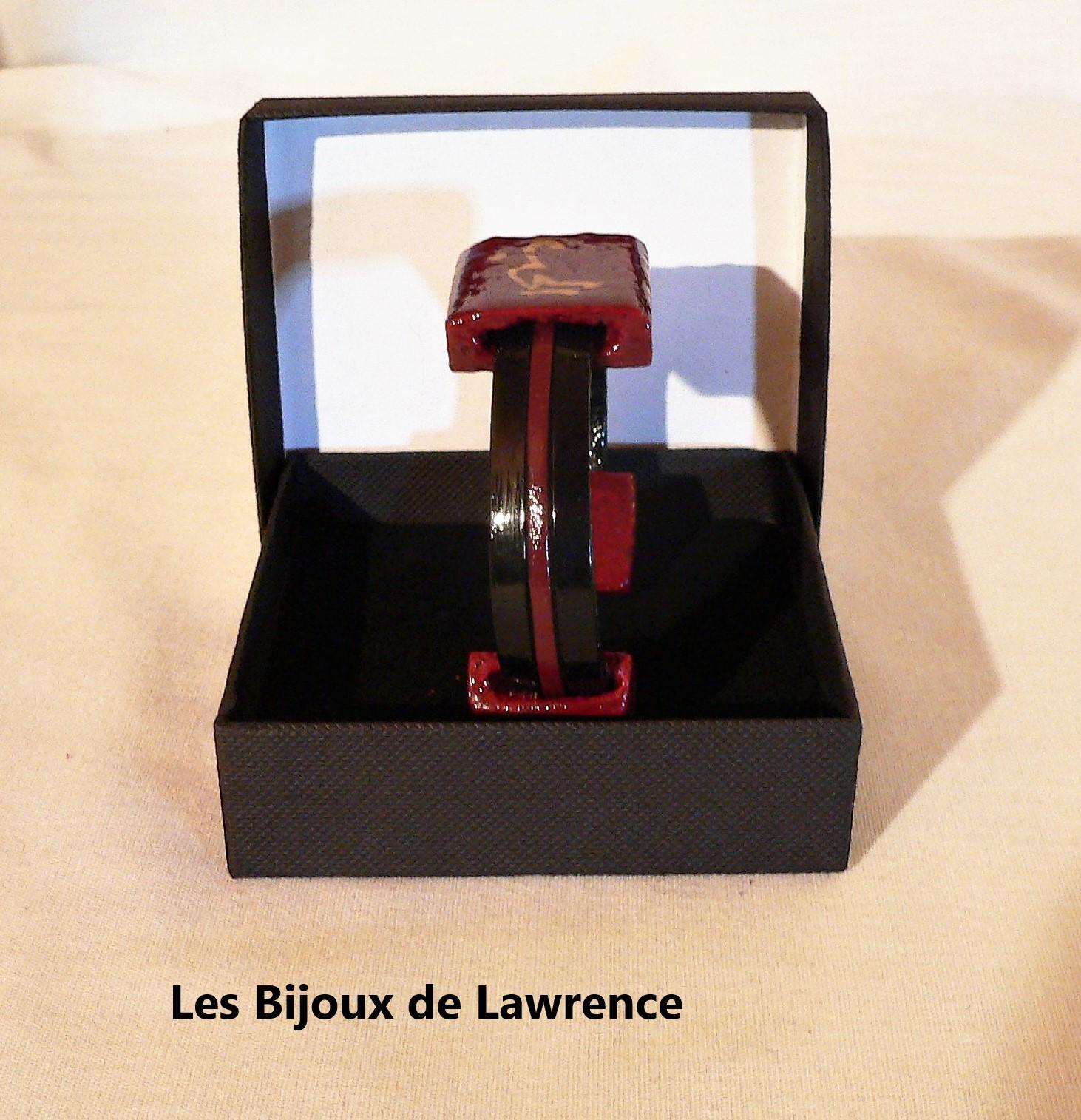 Bracelet-céramique-cuir-Aluminium-gamme-calligraphie